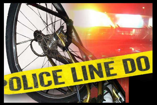 bicycle accident II generic picture Oregon Crime News